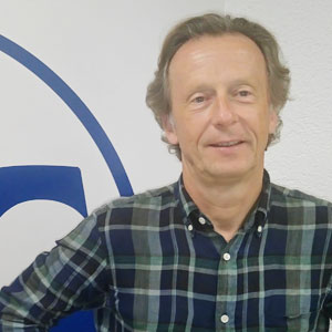 Dr. Andreas Doht