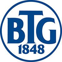 Bielefelder Turngemeinde Retina Logo